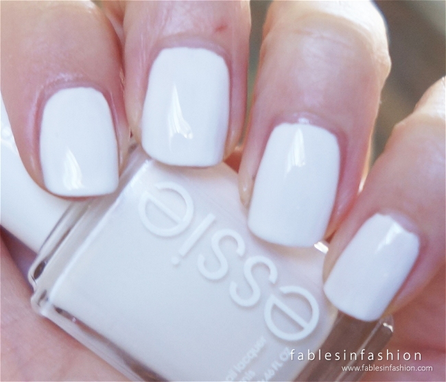 Essie Colors of Couture Collection