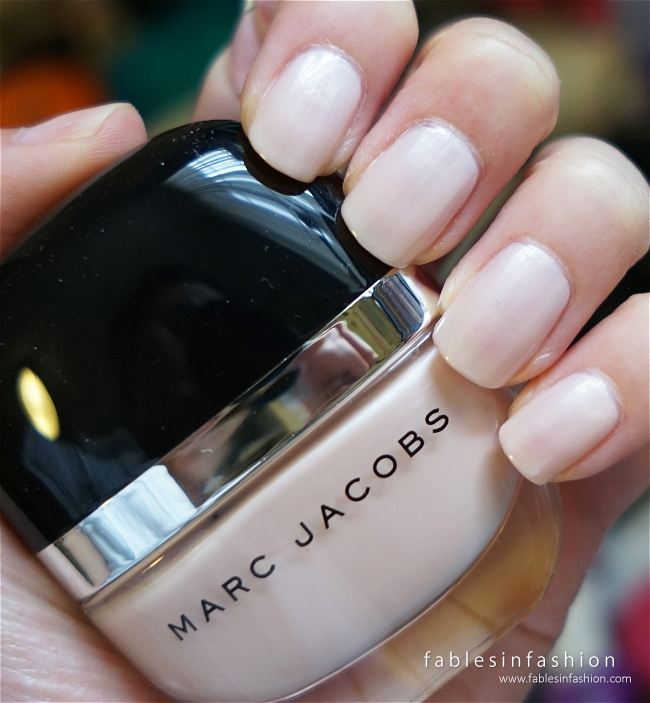 NOTD ~ Marc Jacobs Enamored