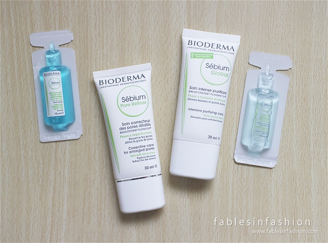 Bioderma Sebium Event