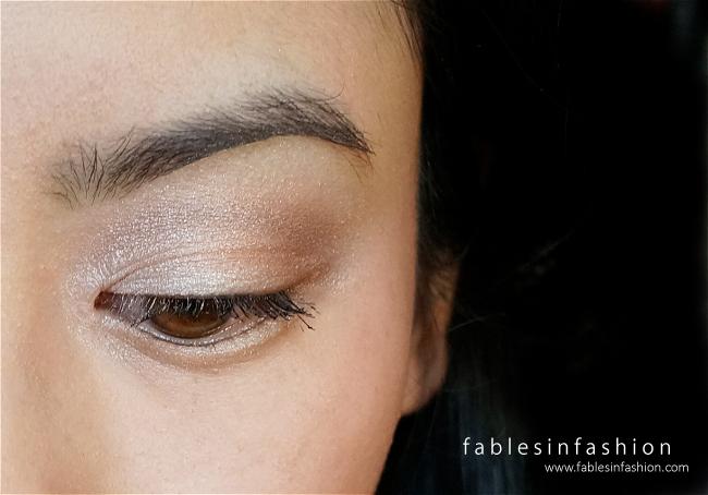 Laura Mercier Enlightenment Eye & Cheek Palette