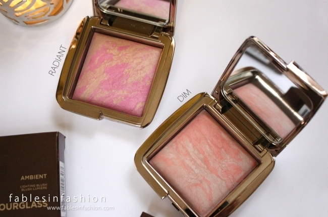 Hourglass Ambient Blush Powder
