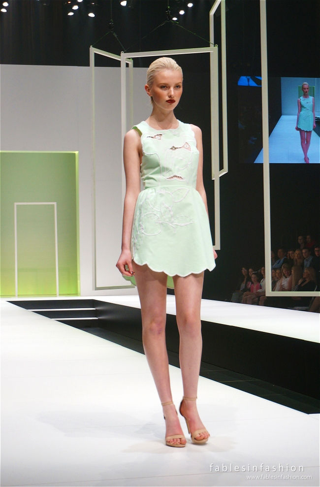 Melbourne Spring Fashion Week 2014 Wrap Up