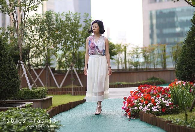 Lotte Seoul Hotel Korea