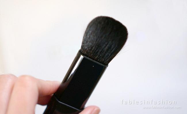 Hakuhodo Slide Face Brush