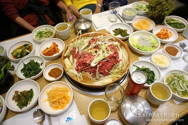 South Korea ~ BBQ