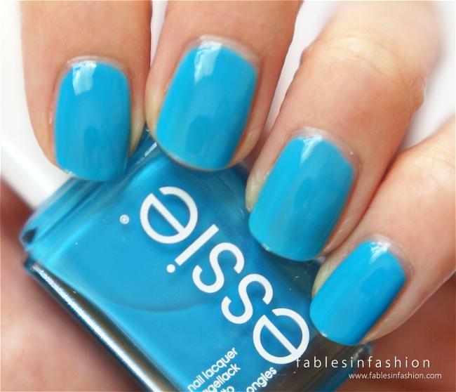 Essie Summer 2014 Nail Polish Collection