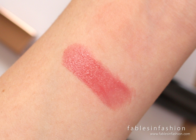 Lunasol Full Glamour Lips - 08 Soft Red Rose