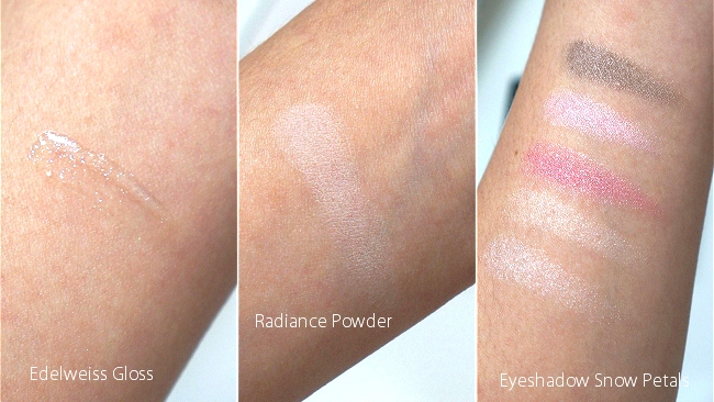 dior-diorsnow-makeup-swatches