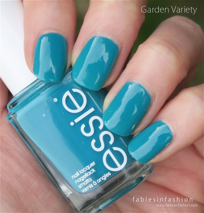 Essie Spring 2015 Nail Polish Collection + Swatches