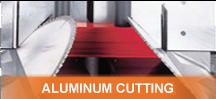Precision Aluminum Cutting Michigan