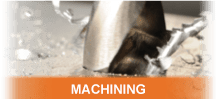 Aluminum Fabrication Michigan CNC Machining