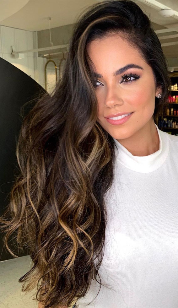 Gorgeous Hair Colour Trends For 2021 : Glam Illuminated ...