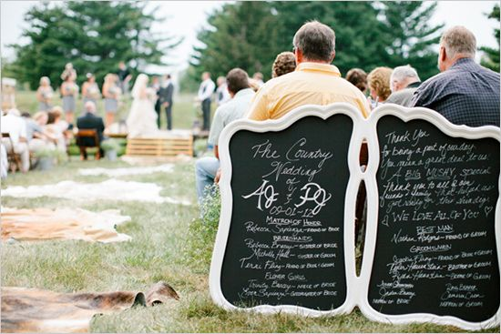 Creative Wedding Favors Guests