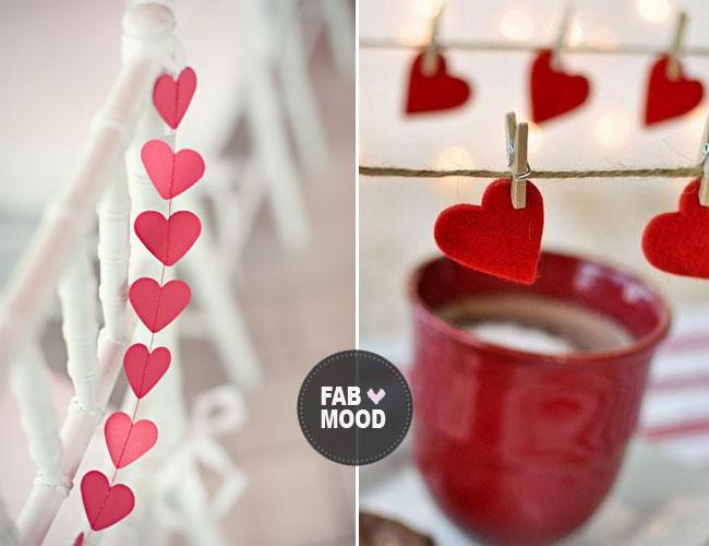 Valentine Wedding Color Ideas Red Wedding Theme