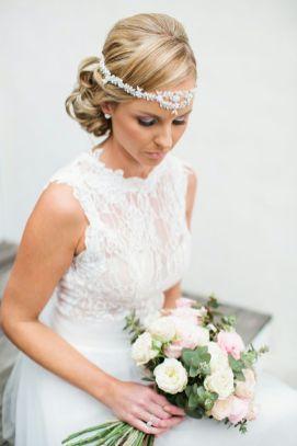 wedding veils, bridal veils and headpieces