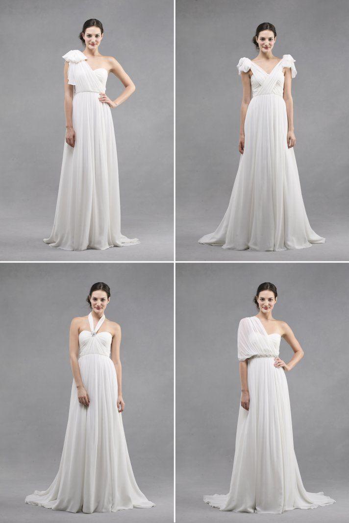 Convertible Wedding DressesWedding Gown