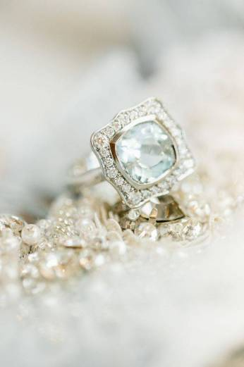 Vintage Engagement Rings That Will Last a Lifetime | sodazzling.com