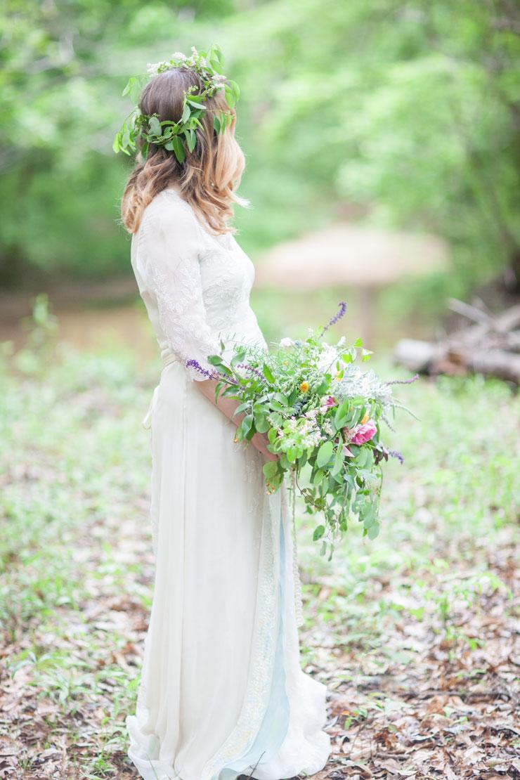 Floral Dresses Sleeves