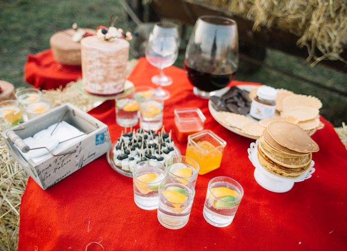 Eco-friendly Natural,Boho Hippie Chic Wedding | fab mood