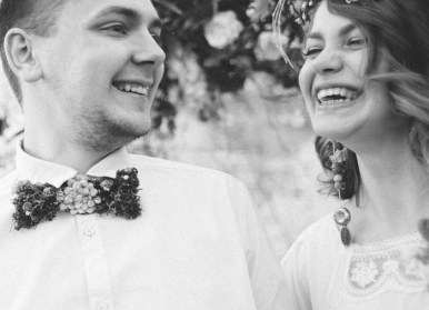 Natural,Boho Hippie Chic Wedding ceremony | fab mood