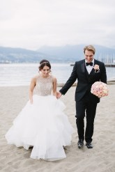 Bride and Groom wedding photo idea | Fab Mood