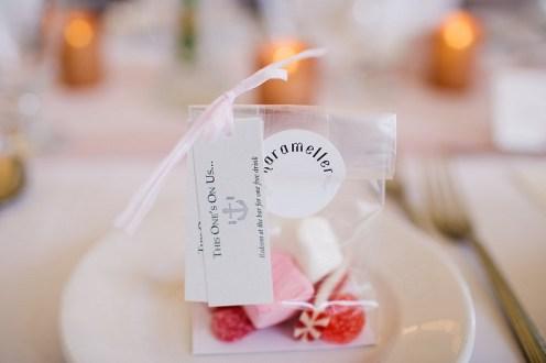 Sweet Wedding favors | Fab Mood #weddingreception