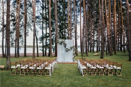 Wedding ceremony decoration ideas | fabmood.com