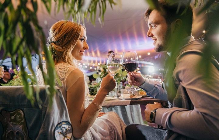 wedding reception | fabmood.com #weddingreception #bride #wedding #weddingphoto