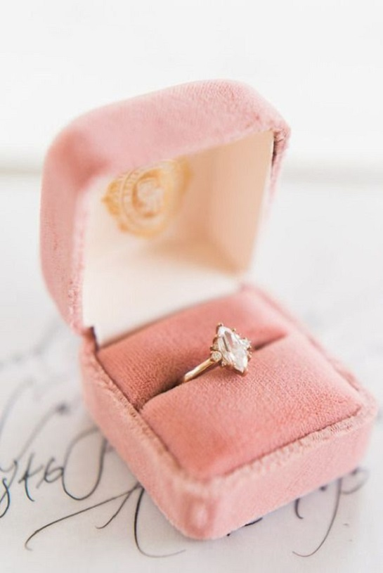 17 Fabulous Diamond Engagement Rings Are One Of A Kind Unique Just Like You