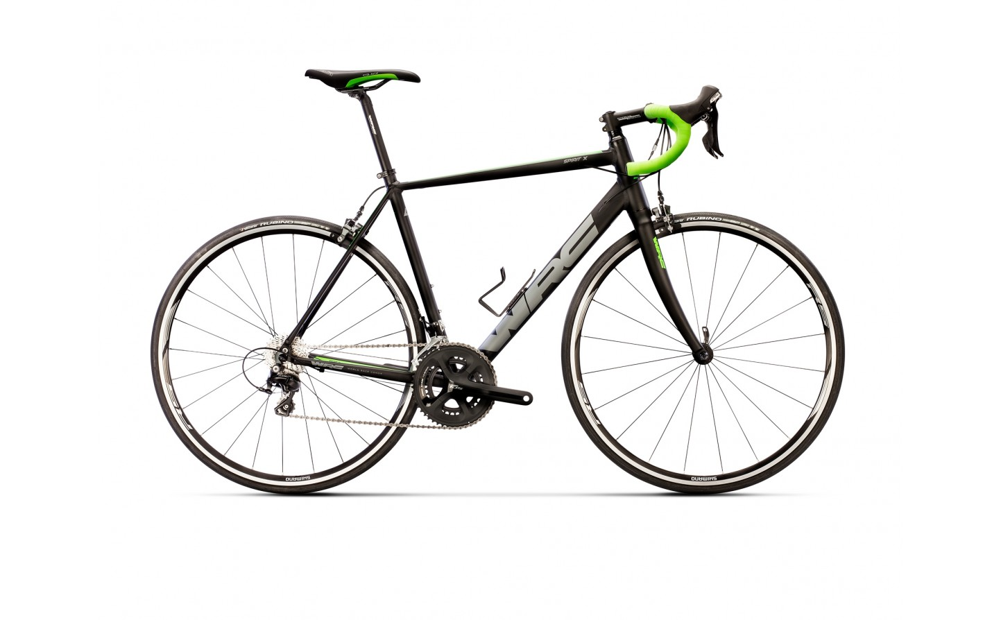 Bicicleta Conor Spirit X 105 700mm