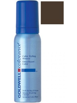 Goldwell Colorance Color Mousse 5N Light Brown From 1195