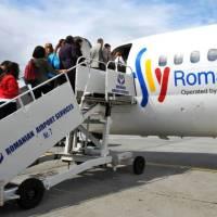 Fly Romania va intra în insolvenţă