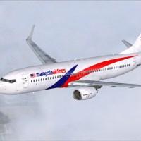 Malaysia Airlines zboară cu avioanele aproape goale