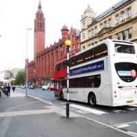 Descoperă Birmingham – sfaturi şi impresii