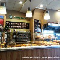 Recomandarea noastră: Come Back Coffee Shop din Brașov