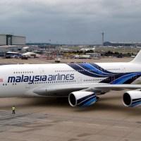 Malaysia Airlines își reduce flota: renunţă la Airbus A380-800