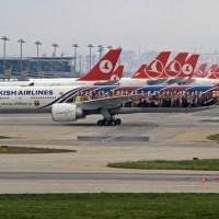 București-Miami la 547€ și două rute noi de la Turkish Airlines