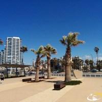 City break Tel Aviv, 21-24 noiembrie: zboruri de la 134 de lei cu Wizz Air!