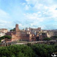 Ofertă specială TAROM: Bucureşti-Roma la 88€ dus-întors