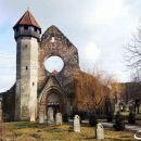 Mânăstirea Cârţa – un loc plin de istorie