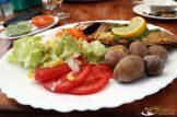 Restaurant Chez Arlette Masca