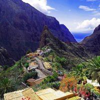 Satul Masca din Tenerife – o excursie must do!