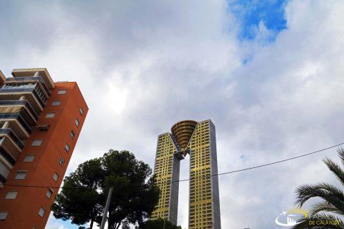 Tempo Tower Benidorm