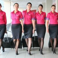 Wizz Air: 20% mai mulţi pasageri în T1 şi 6 milioane de pasageri în 2016