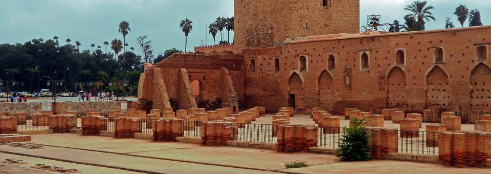 Primele impresii din Marrakech – (partea 2): Top 10 Marrakech