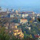Città alta – cel mai frumos loc din Bergamo!