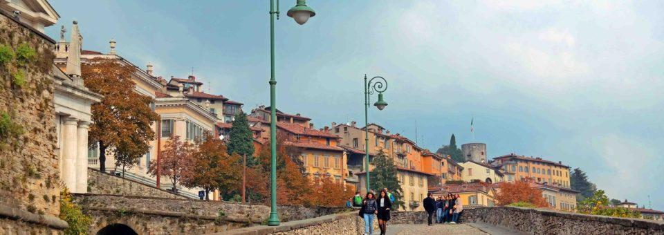 Impresii din Bergamo: top 5 lucruri pe care trebuie să le faci