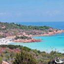Spiaggia del Principe – probabil cea mai frumoasă plajă din Sardinia!