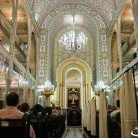 Noaptea Sinagogilor deschise: sâmbătă, 20 mai 2017, București