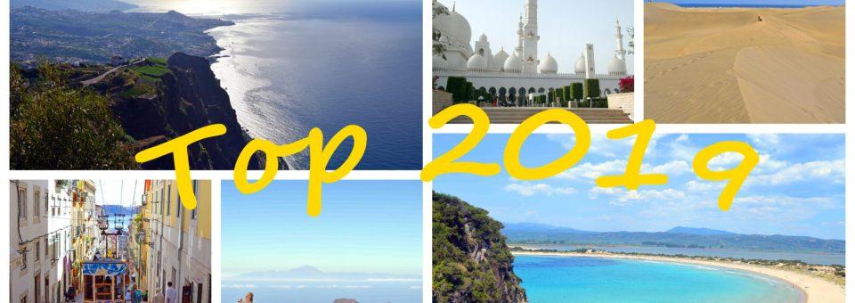 Top destinații de călătorii în 2019: recomandările noastre